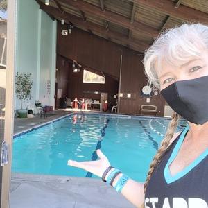 Tonya Smith - Instructor Page